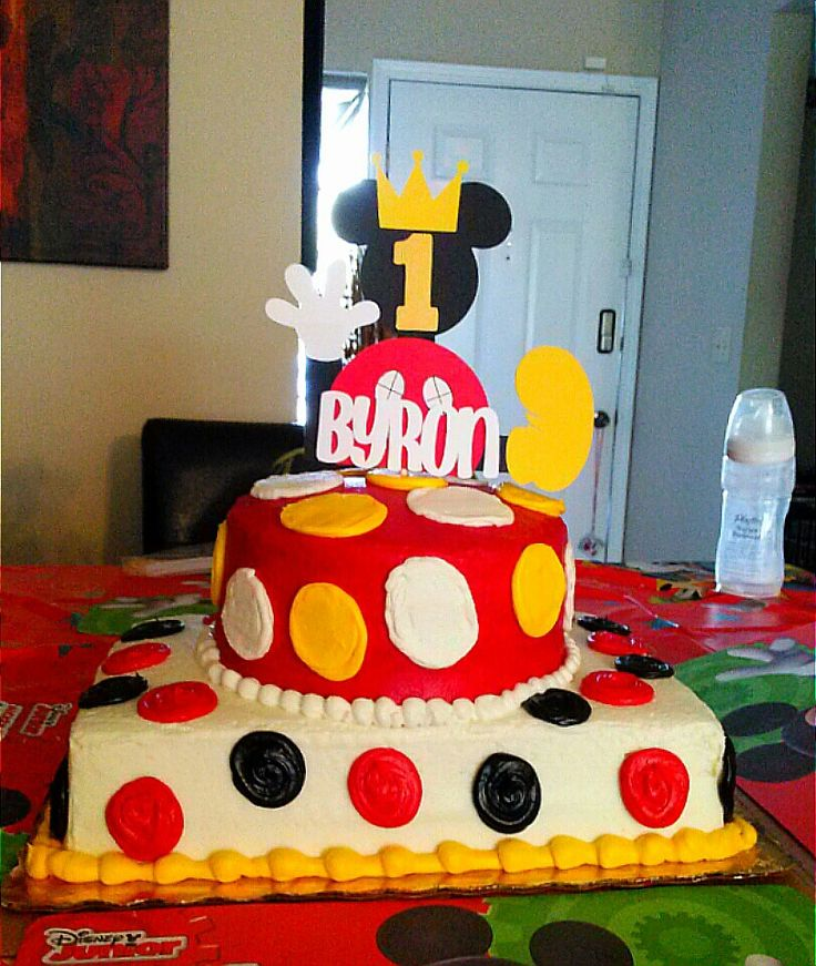 Excellent Publix Mickey Mouse Cakes Funny Birthday Cards Online Elaedamsfinfo
