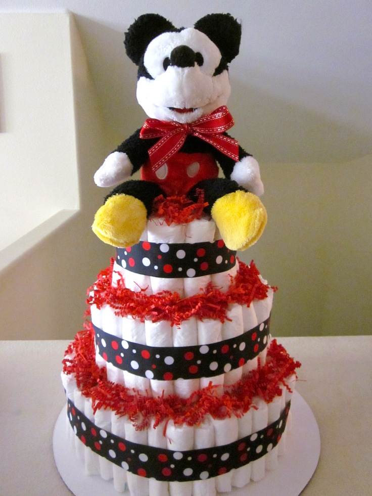 1000+ Images About Diaper Cakes Wreaths Gifts On Pinterest