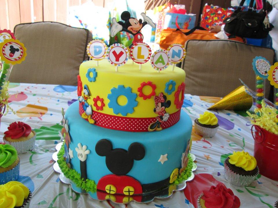 Enjoyable Mickey Mouse Clubhouse Sheet Cakes Funny Birthday Cards Online Elaedamsfinfo