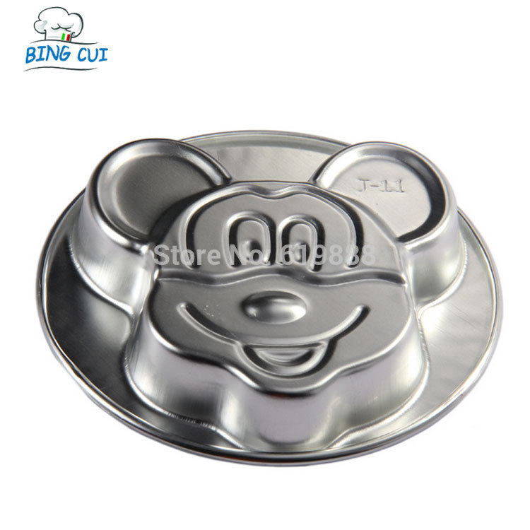 Compare Prices On Mickey Cake Pan