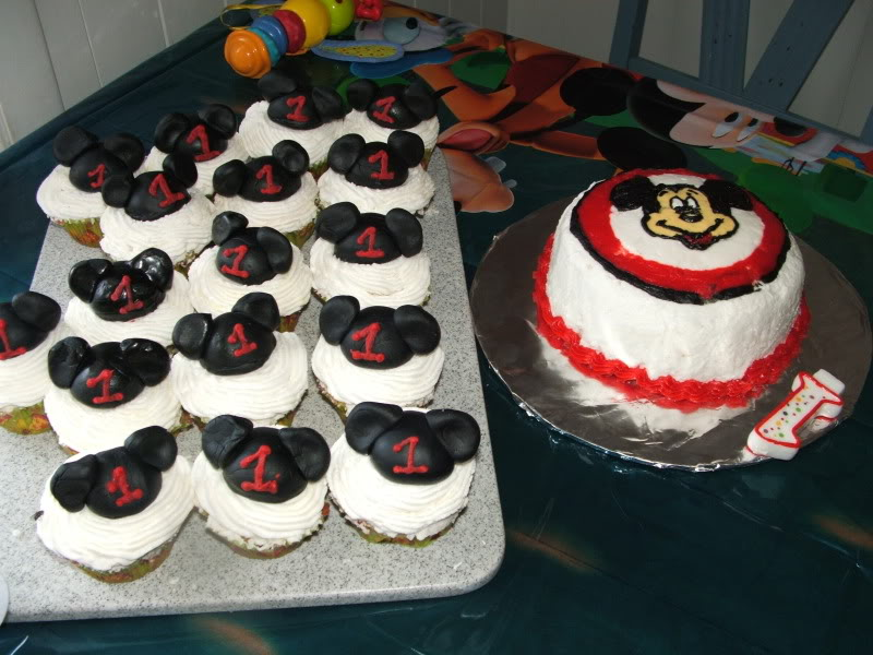 Iso Mickey Mouse Cake Pan