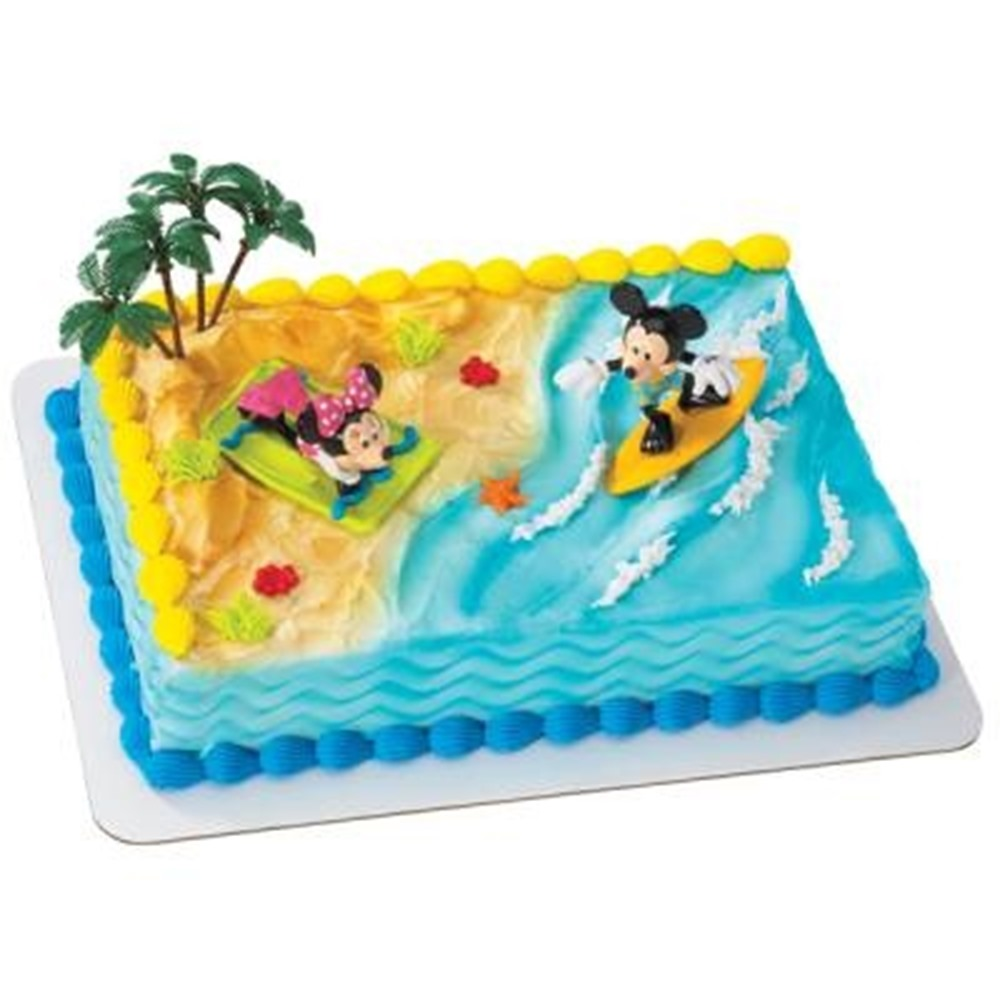 Mickey Mouse Cakes Publix