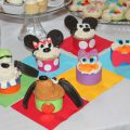 Mickey Mouse Clubhouse Cakes Ideas