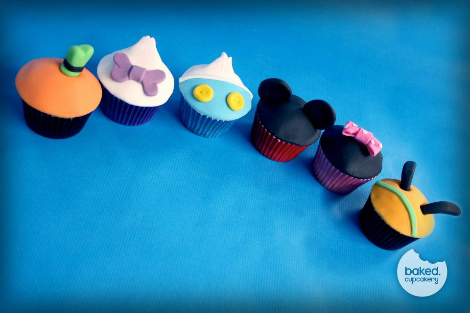 Mickey Mouse Clubhouse Cake Ideas