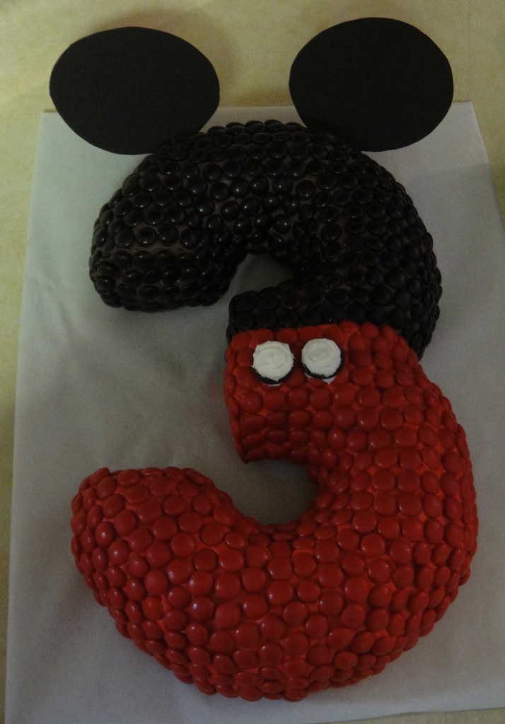 Mickey Mouse Clubhouse, Disney Cupcakes And Clubhouses On Pinterest