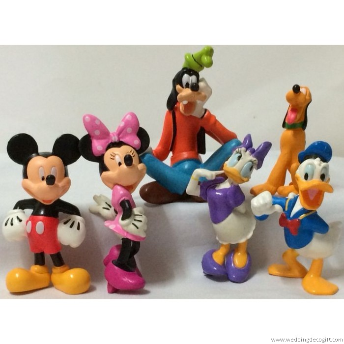 Mickeymousefigurinemmct09c