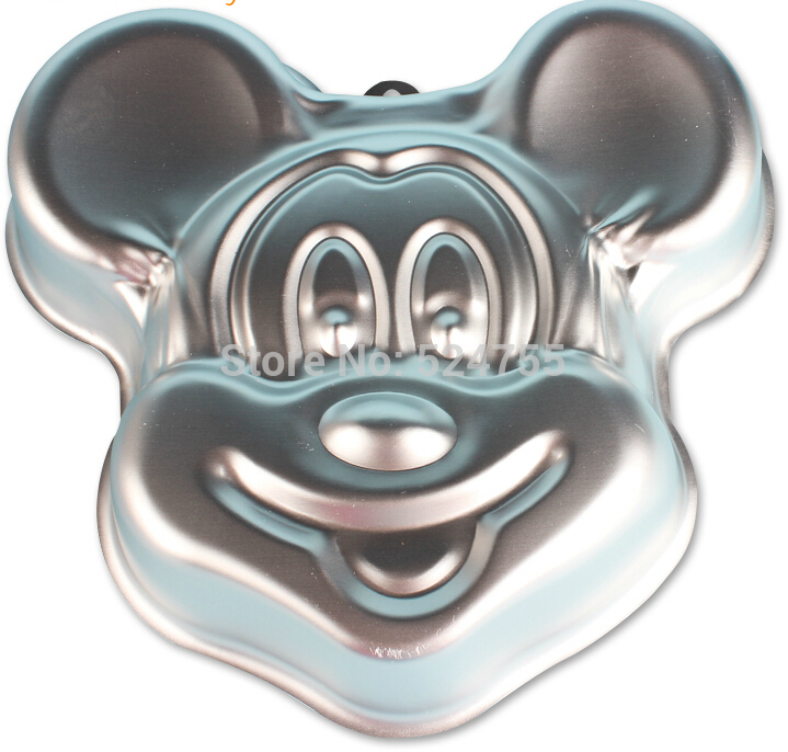 Online Get Cheap Mickey Cake Pan