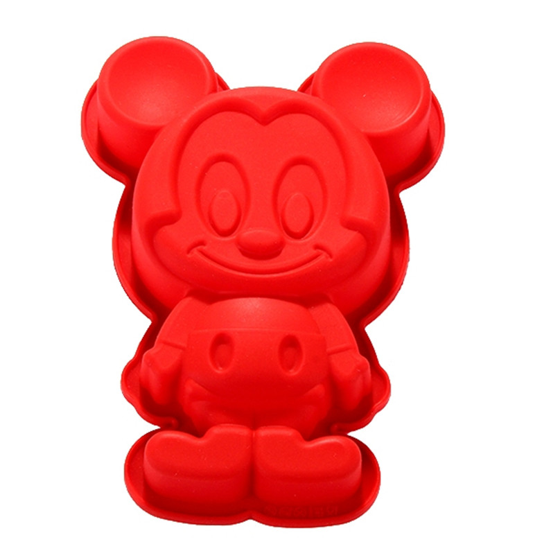 Popular Mickey Mouse Molds