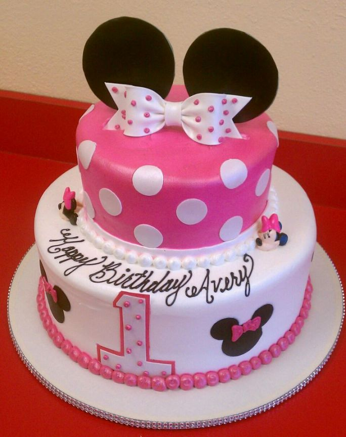 Santorini Birthday Cakes
