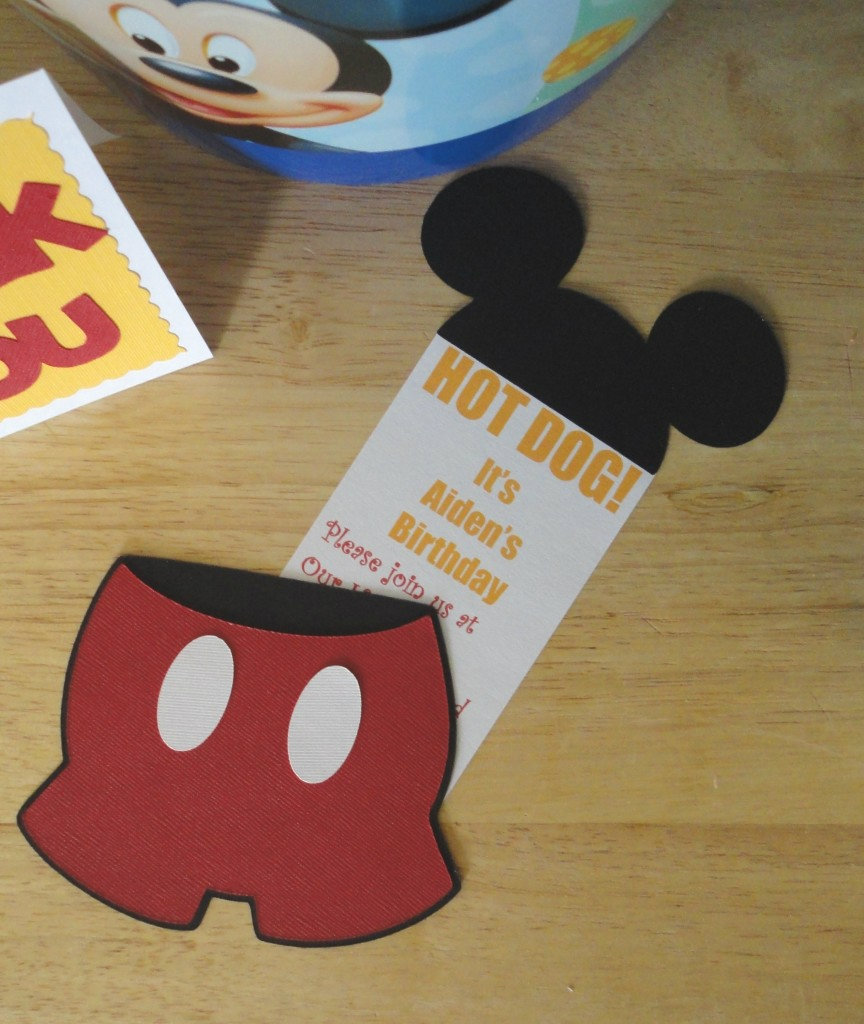 1000+ Images About Cricut  Mickey & Friends On Pinterest