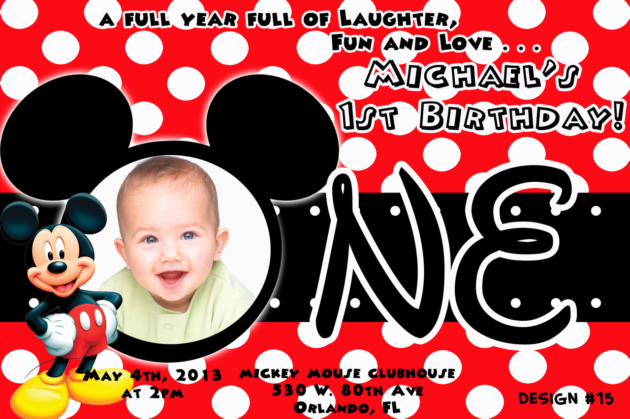 1St Birthday Invitations For Boy for best invitations template
