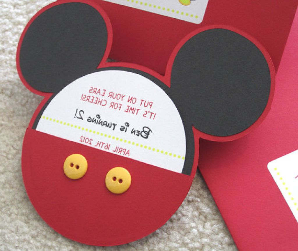 mickey mouse invitations templates info blog page 36 of 46 mickey mouse invitations templates