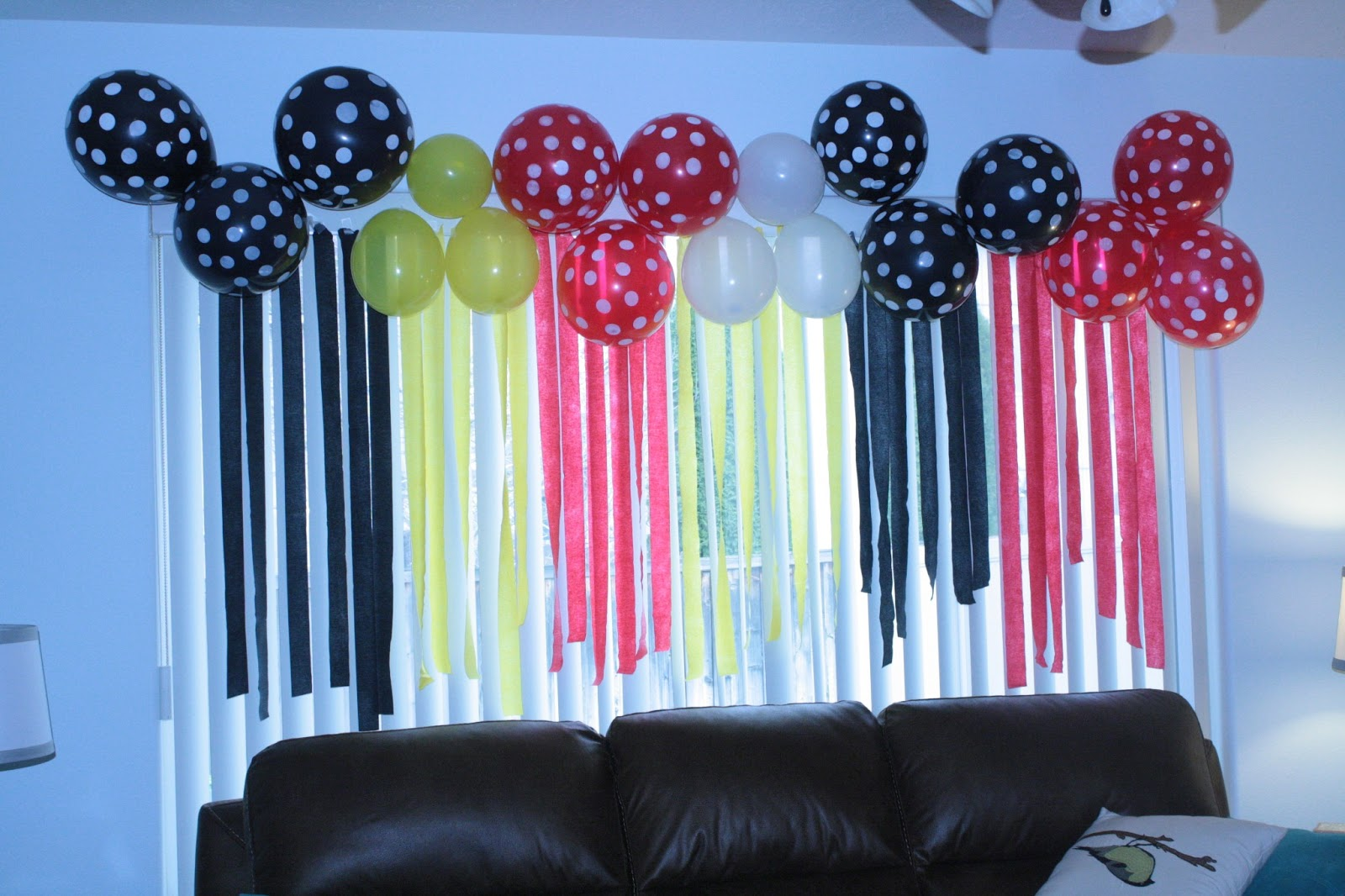 Pinterest And The Pauper!  Diy Mickey Mouse Invitations And Party!