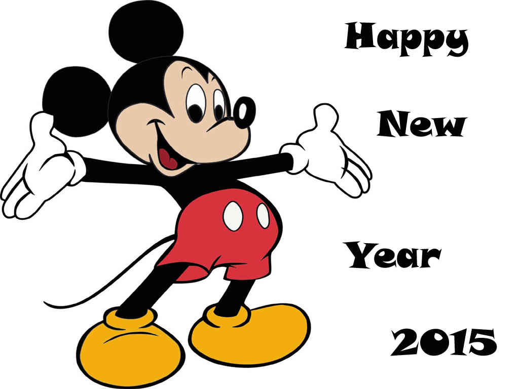 1000+ Images About Disney Happy New Year!! On Pinterest