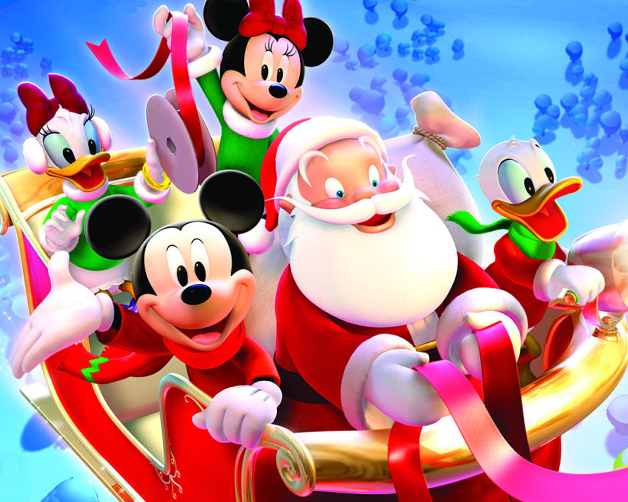 1000+ Images About Mickey Mouse @ Christmas Time On Pinterest