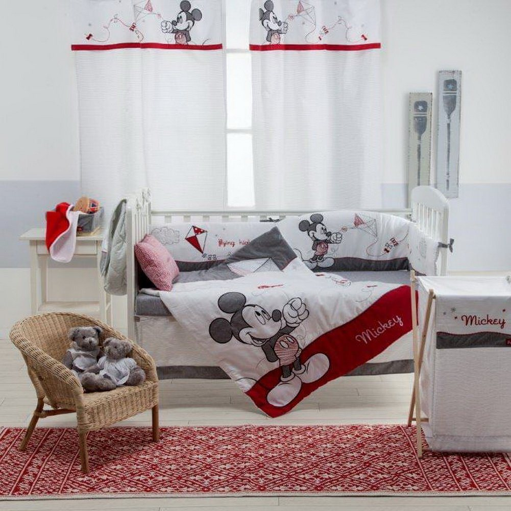 1000+ Images About Mickey Mouse Nursery On Pinterest