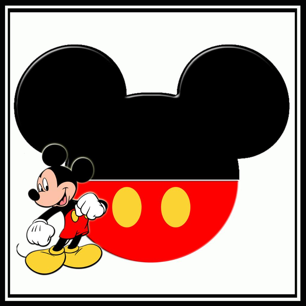 1000+ Images About Mickey Wallpaper On Pinterest