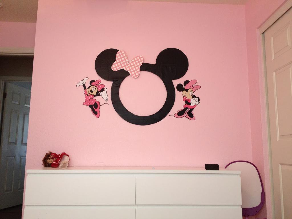 Mickey And Minnie Mouse Bedroom Mickey And Minnie Mouse Bedding