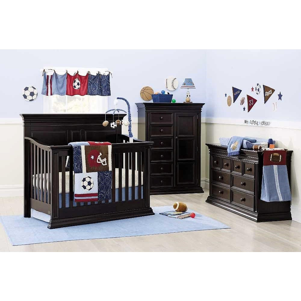 Baby Boy Crib Bedding