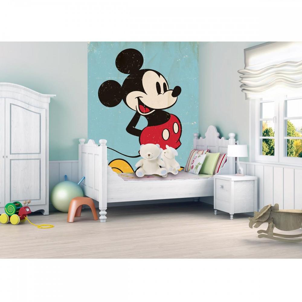 Baby Mickey Mouse Bedding   Mickey Mouse Room Decor – Design Ideas