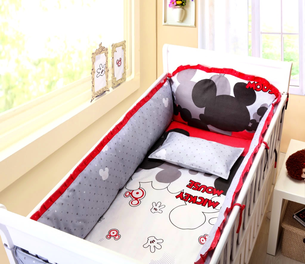 Bathroom   Agreeable Popularity Mickey Mouse Bedding Cute