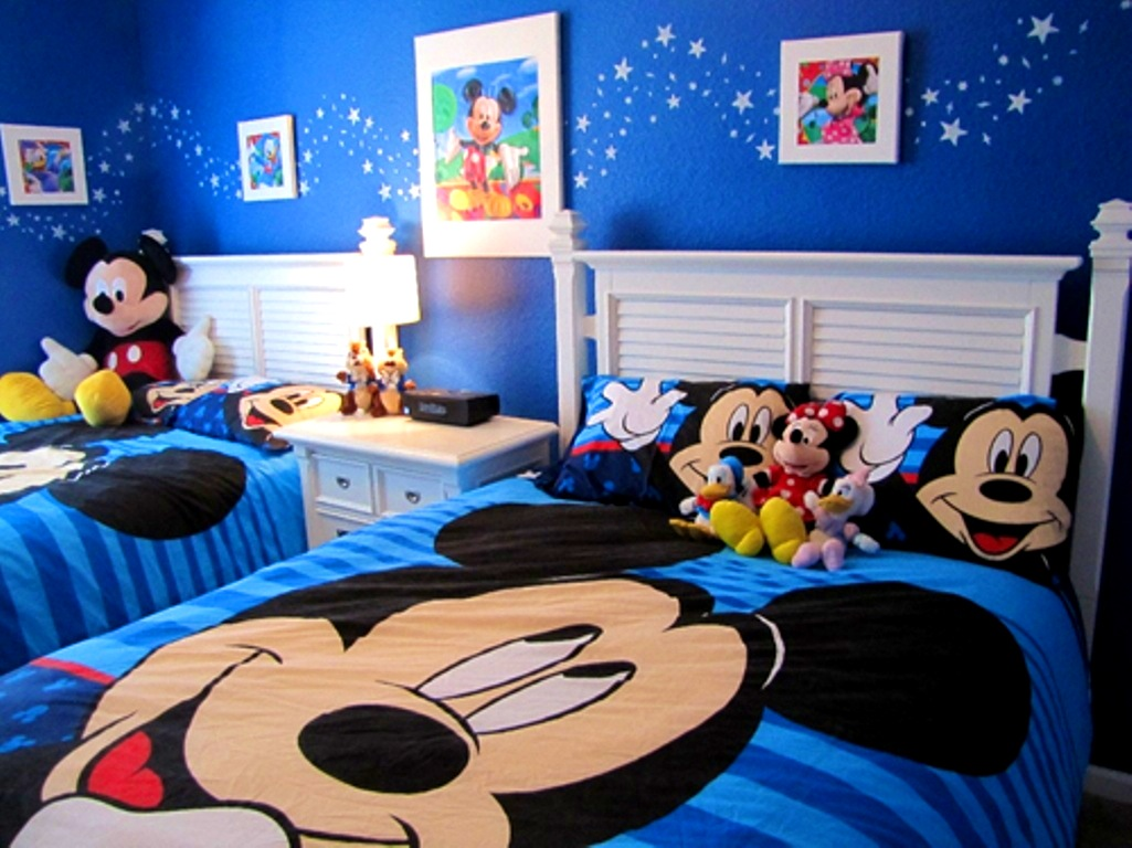 Bedroom   Mickey Mouse Bed Set Mickey Mouse Bed Set Queen Size