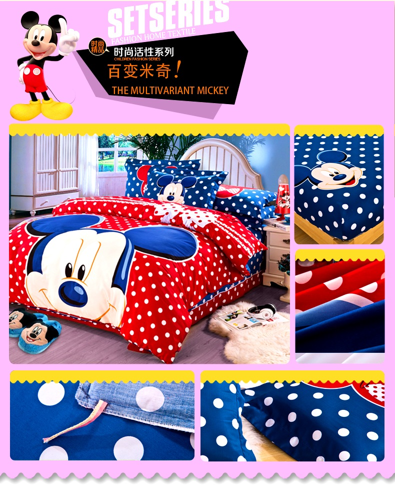 Bedroom  Mickey Mouse Bedding For Adults Mickey Mouse Queen