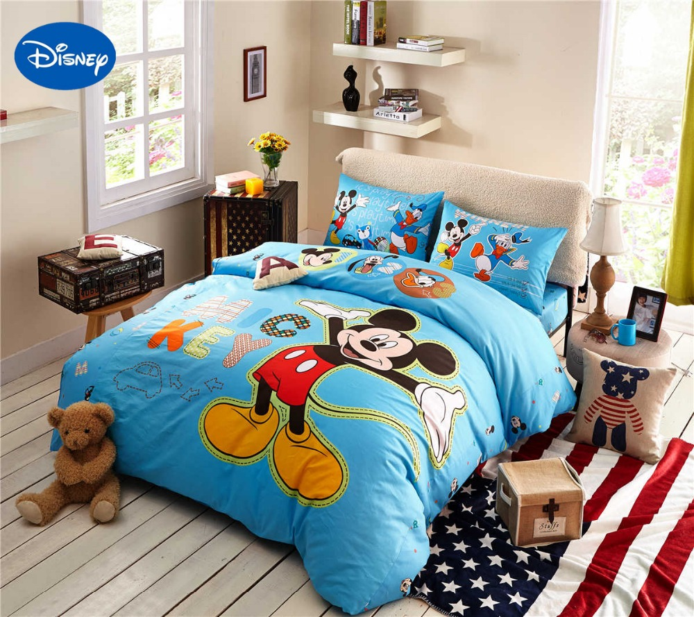 Compare Prices On Mickey Mouse Bed