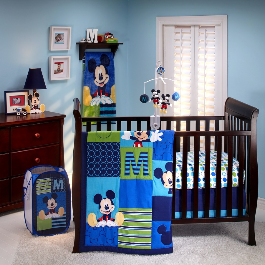 Disney Crib Bedding Ideas — Crib Bedding