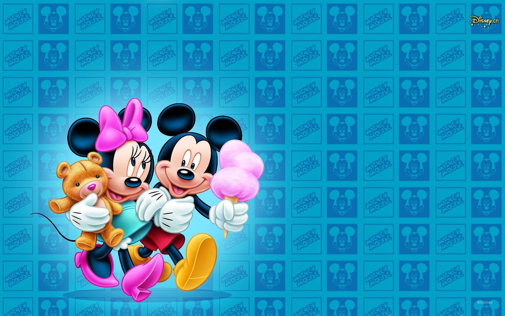 Disney Mickey Mouse Wallpaper