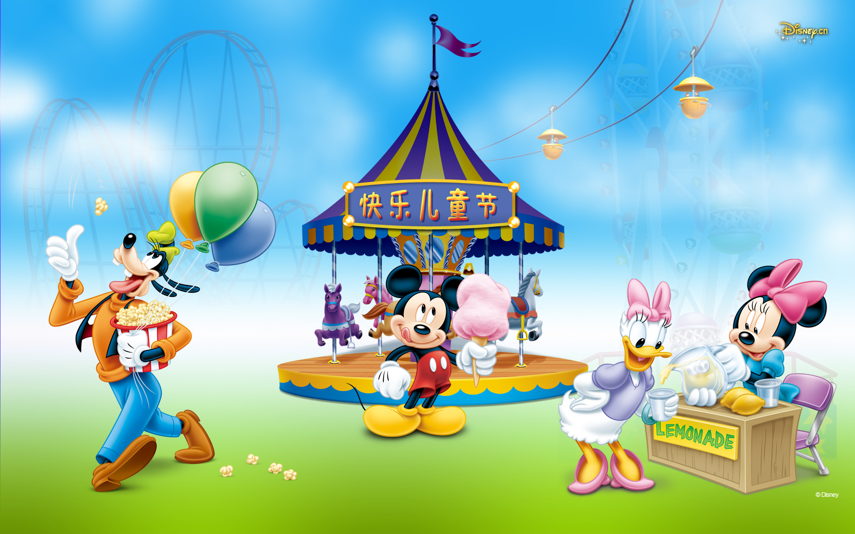 Download Free 100 Cartoon Mickey Mouse Wallpaper