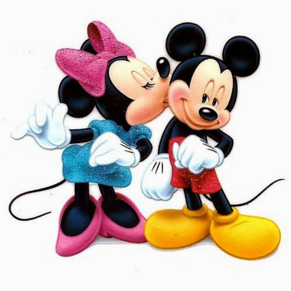 Download Wallpaper Mickey Mouse