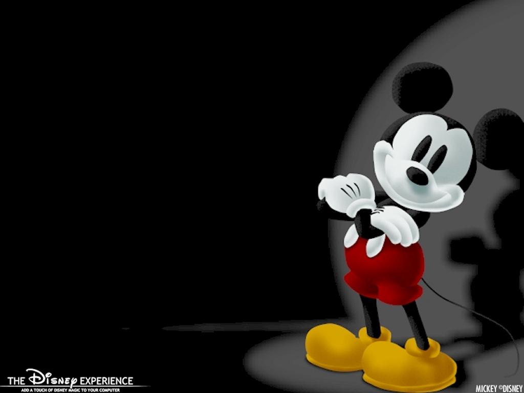 Mickey Desktop Wallpaper