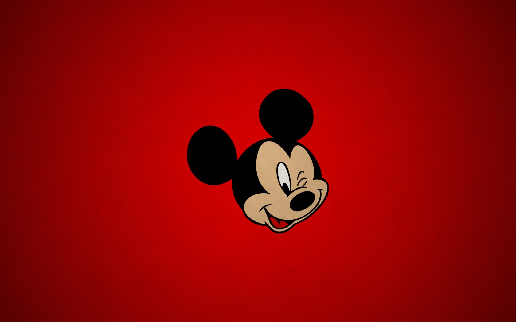 Mickey Mouse Head Dope