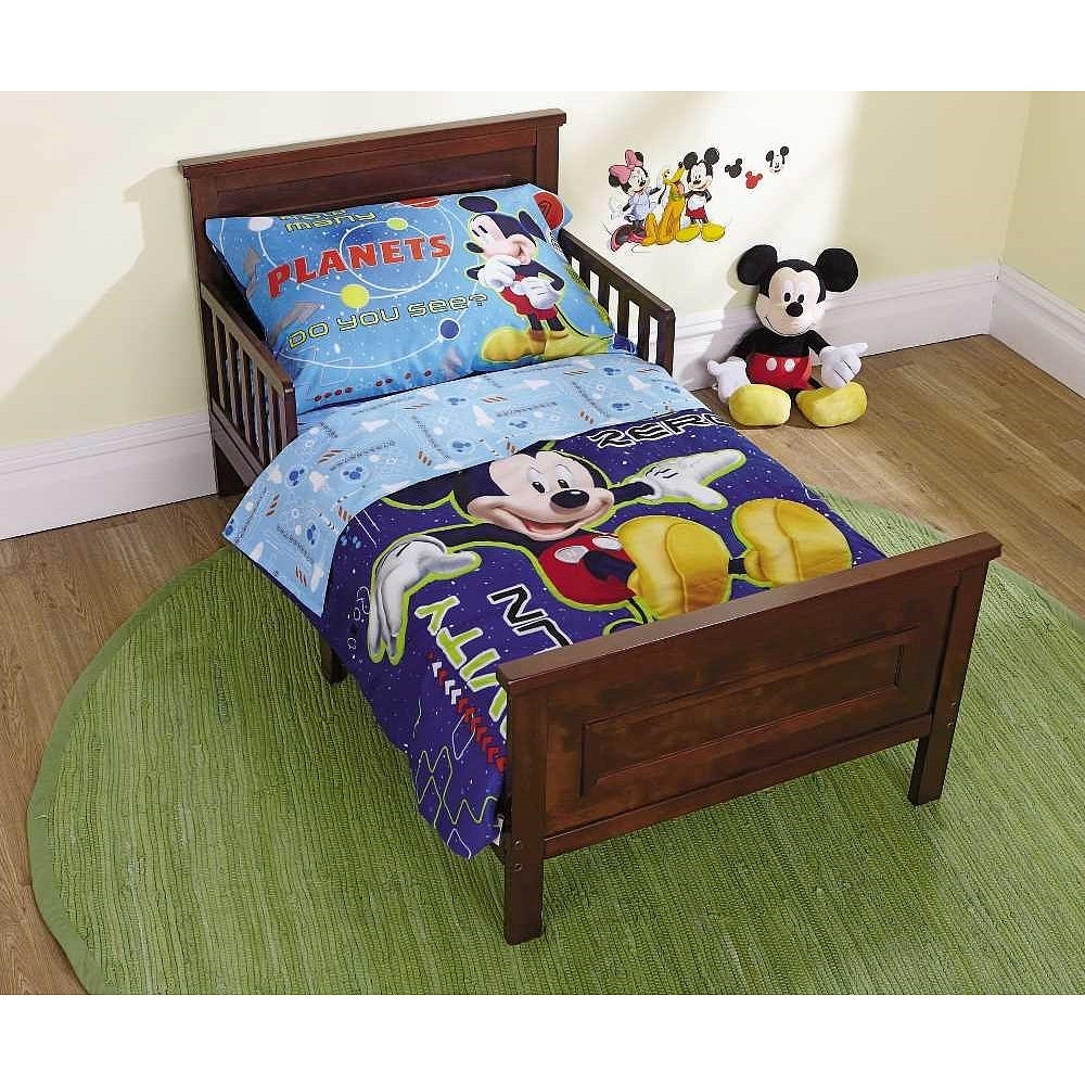 mickey mouse bed 28 images image gallery mickey bedding home design living room mickey. Black Bedroom Furniture Sets. Home Design Ideas