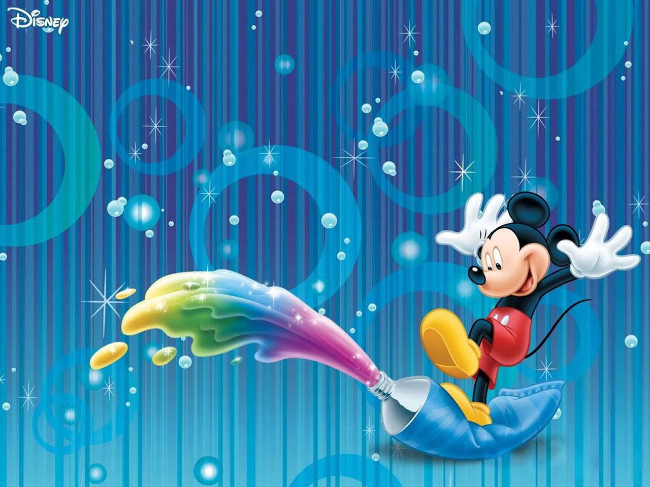 Mickey Mouse Wallpaper Collection (38+)