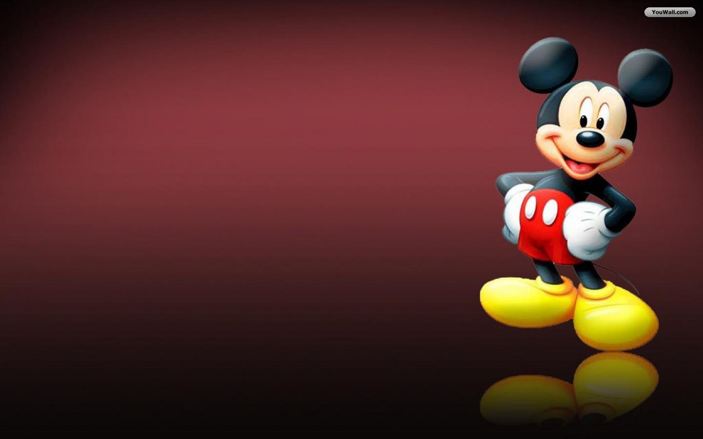 Mickey Mouse Wallpaper For Computer