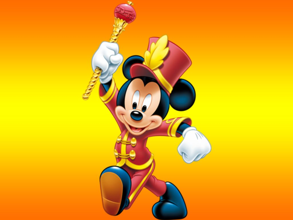 Mickey Mouse Wallpapers Collection (41+)