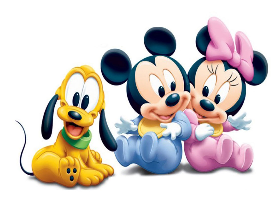 Mickey Mouse Wallpapers Mobile For Desktop Background Minnie
