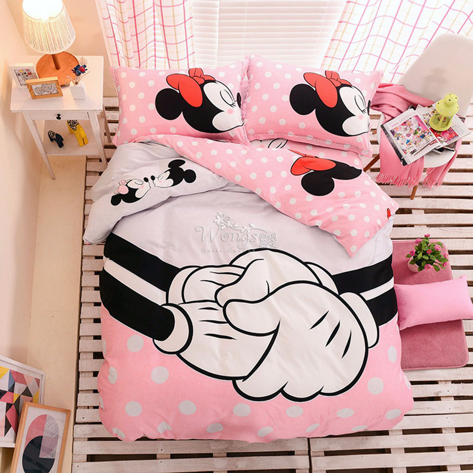 Online Get Cheap Mickey Mouse Double