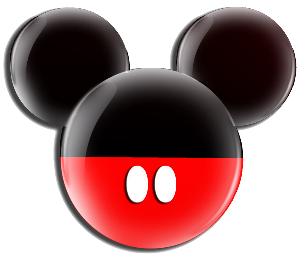 Picture Of Mickey Mouse Head