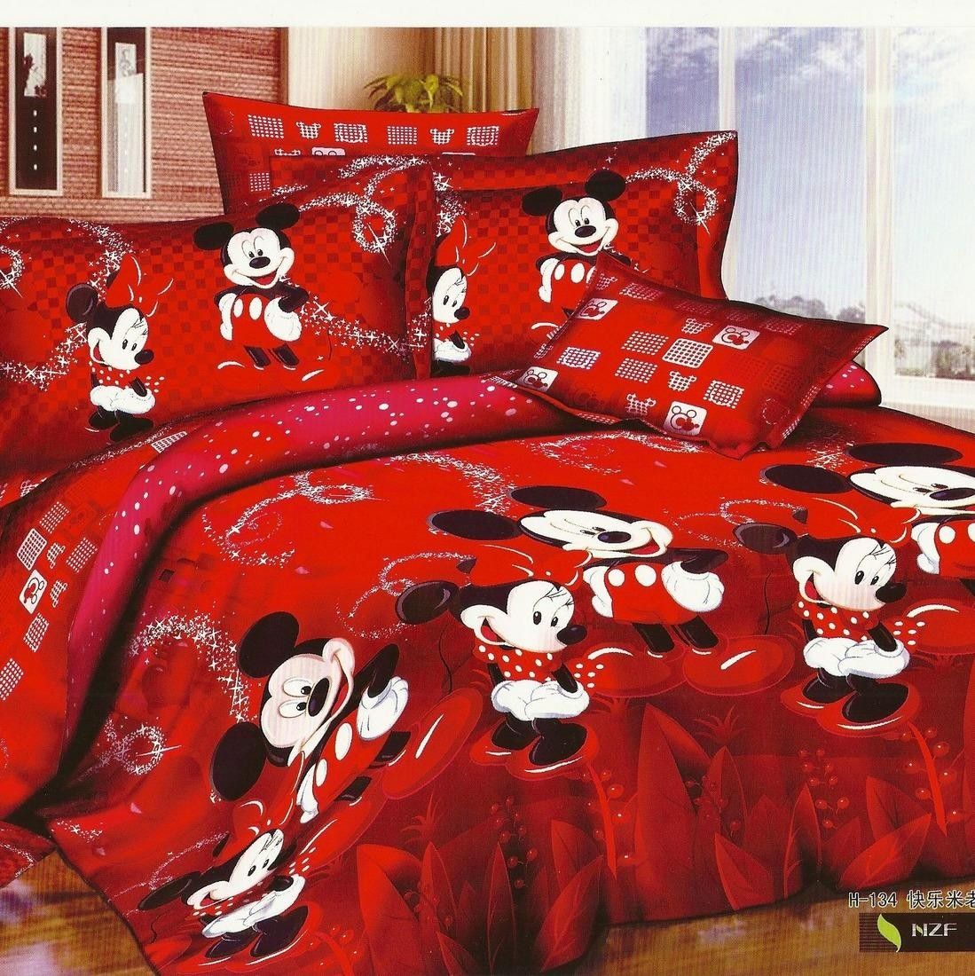mickey minnie mouse bedding - mickey mouse invitations templates