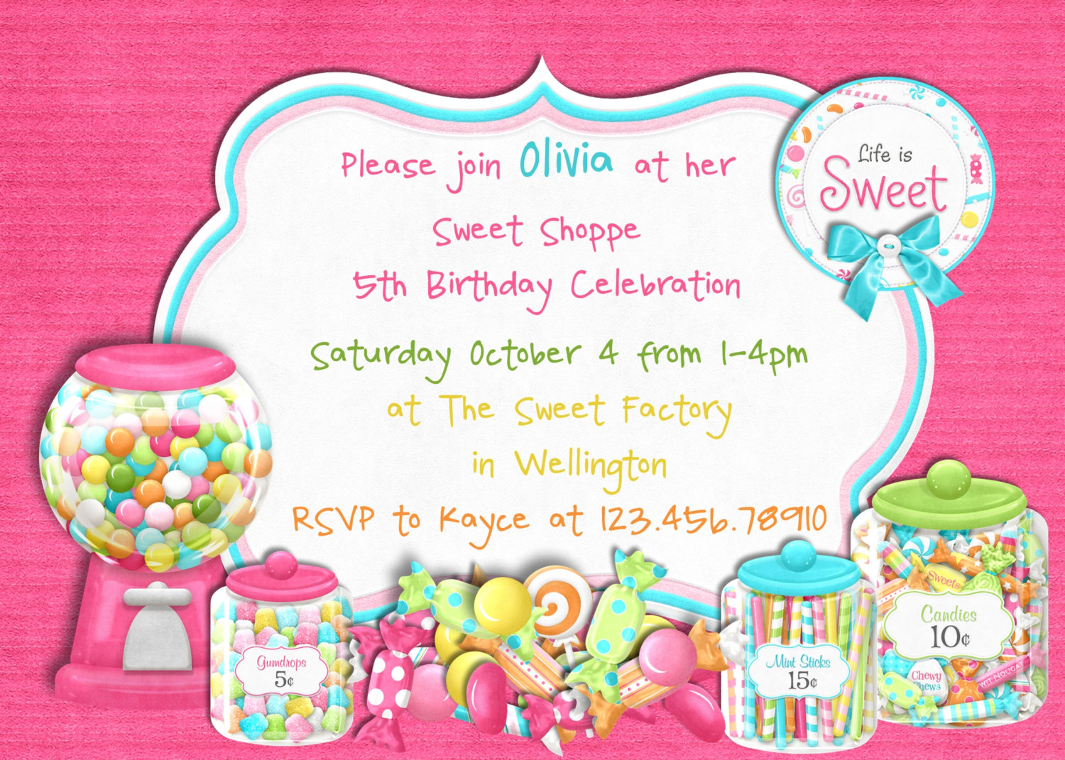 1000+ Images About Kyndal Baby Shower On Pinterest