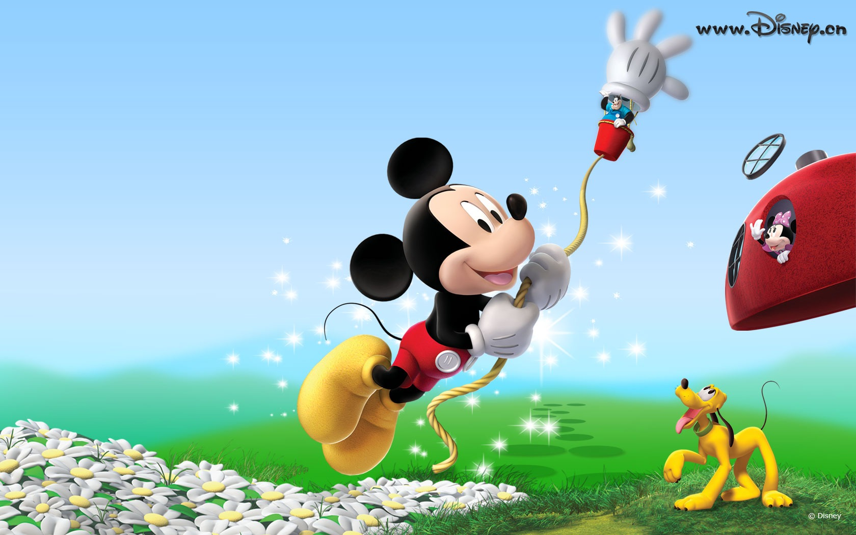 1000+ Images About Mickey Mouse