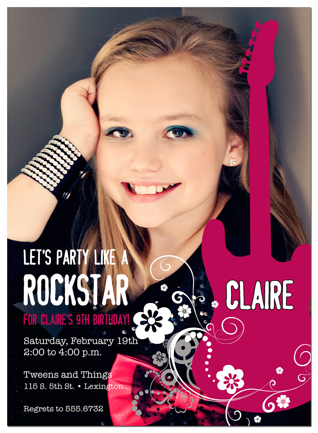 1000+ Images About Rock Star Party On Pinterest