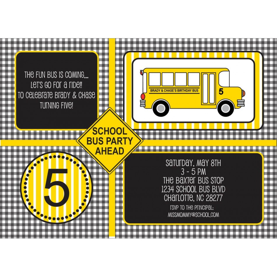 1000+ Images About School Bus On Pinterest