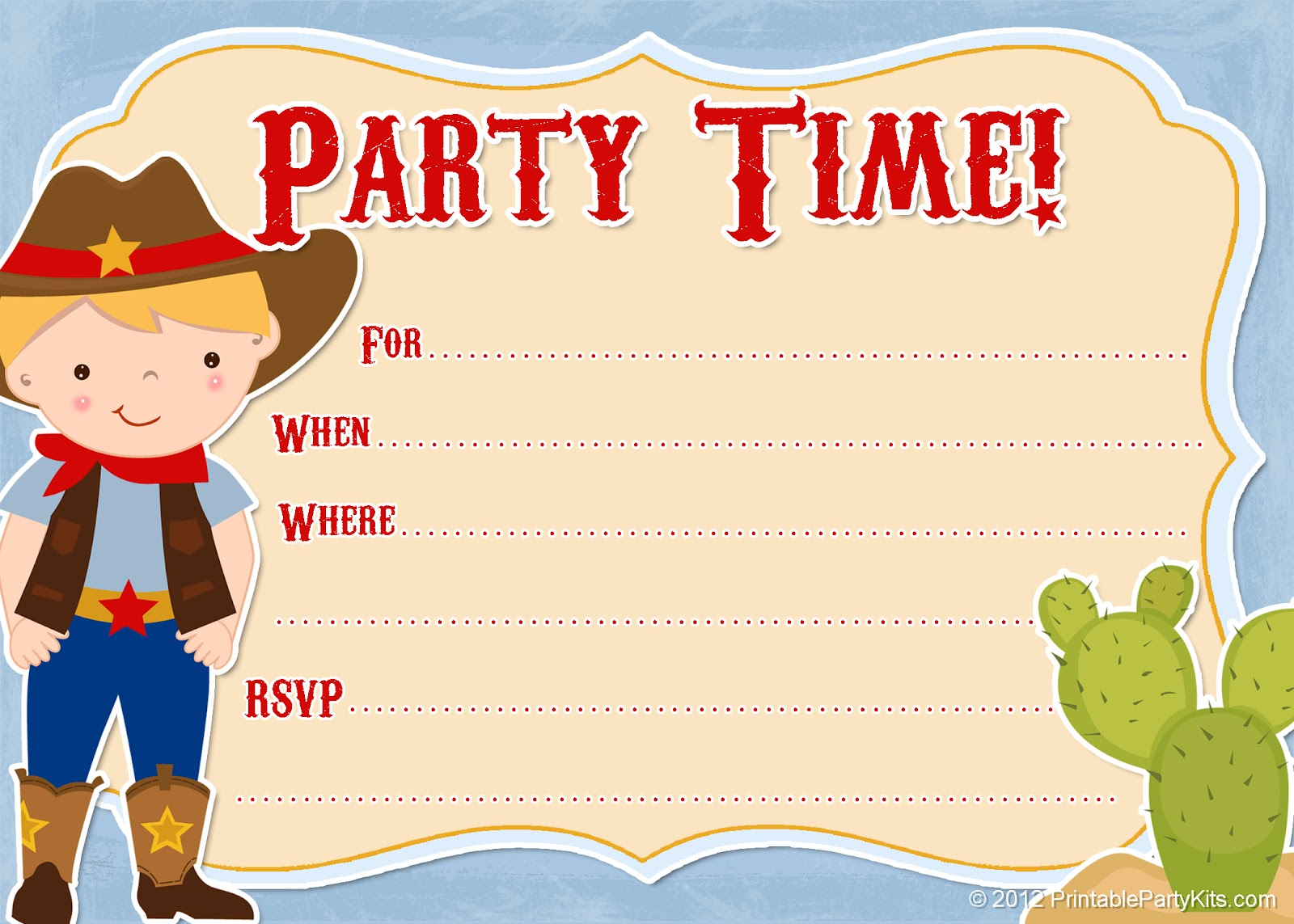 10+ Images About Diy Invitations On Pinterest