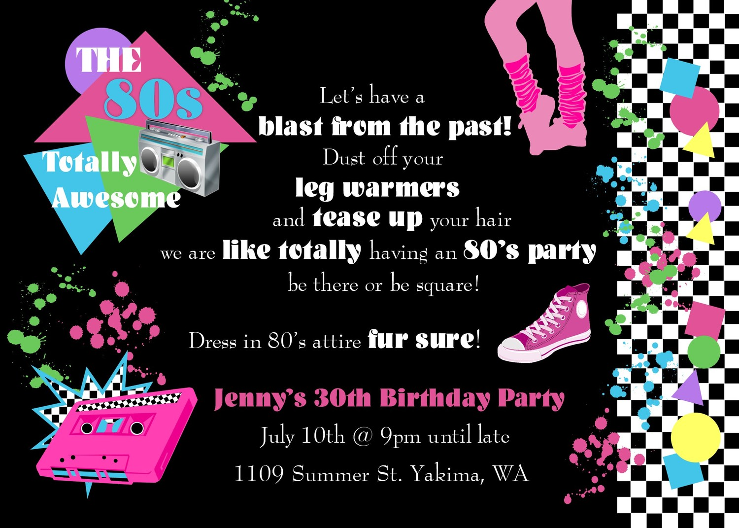 Disco Party Invitation Wording Mickey Mouse Invitations Templates