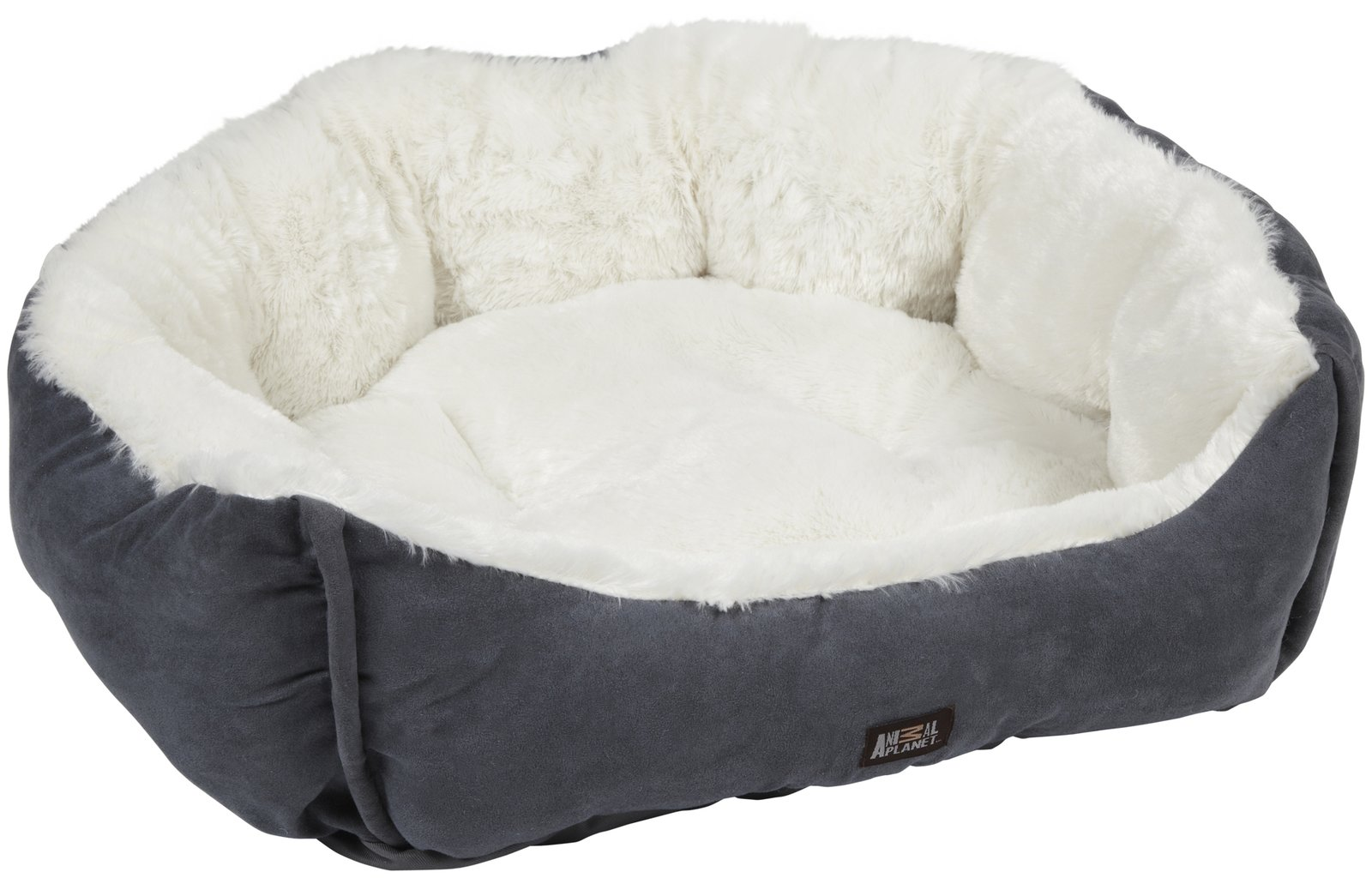 Animal Planet Pet Bed Ultra Suede