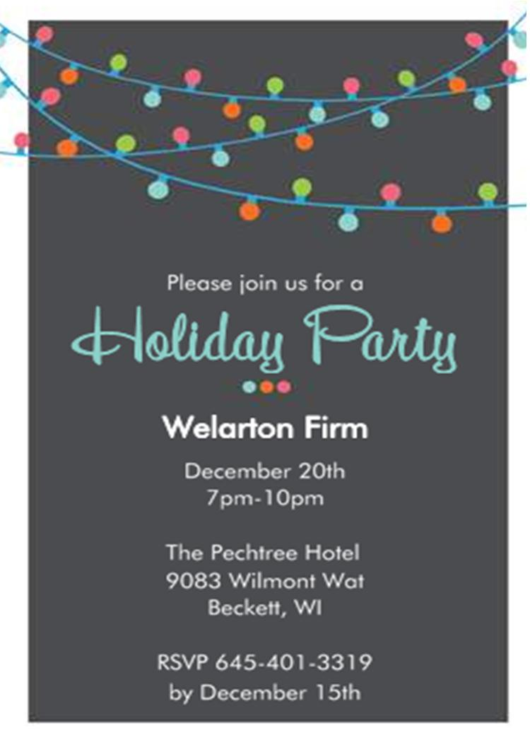 corporate party invitation mickey mouse invitations templates corporate christmas party invitations business party invitations